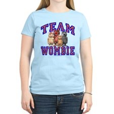 Team Wombie T-Shirt