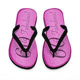 60 and fabulous Flip Flops