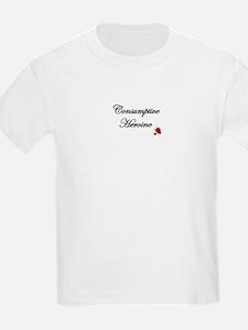 Consumptive Heroine T-Shirt