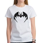 Decorative Bat Women's T-Shirt