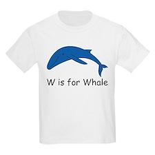 Unique Humpback whale T-Shirt