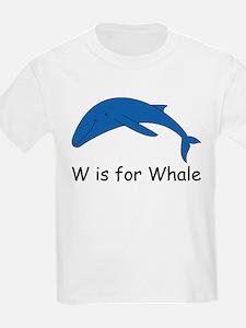 Unique Shark tailes T-Shirt