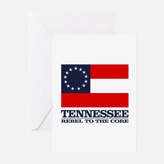 Tennessee RTTC Greeting Cards