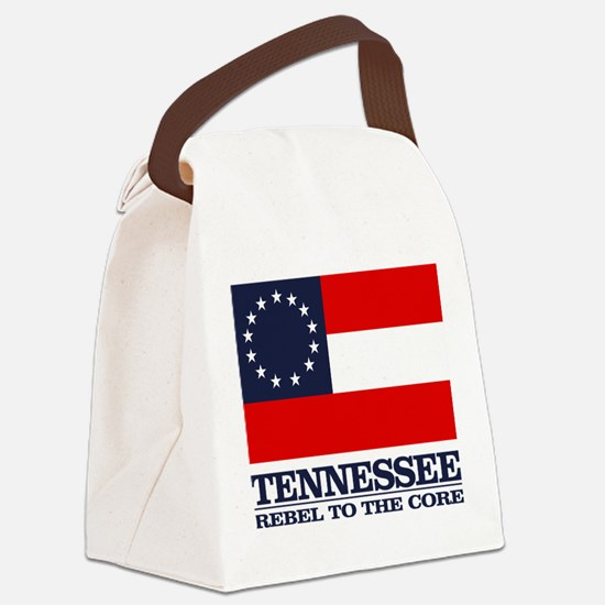 Tennessee RTTC Canvas Lunch Bag