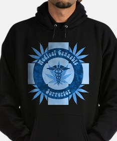 Medical Cannabis Supporter Hoodie