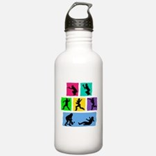 OUT! Water Bottle
