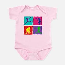 TEAM Infant Bodysuit