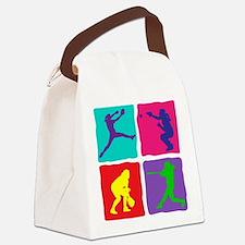 TEAM Canvas Lunch Bag