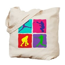 TEAM Tote Bag