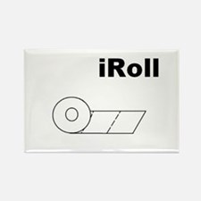 iRoll Rectangle Magnet