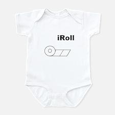 iRoll Infant Bodysuit