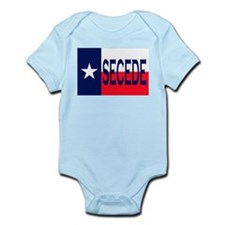Texas Secceed Body Suit
