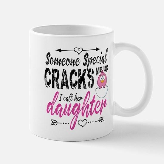 Easter Daughter Mug