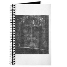 Shroud of Turin - Face of Jes Journal