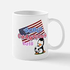 2015 World Champions Mug