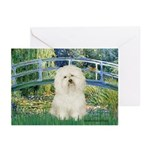 Bridge & Bolognese Greeting Cards (Pk of 20)