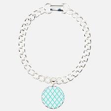 Turquoise Moroccan Patte Bracelet