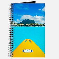 paradise found Journal