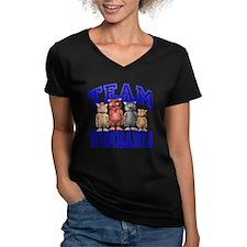 Team Wombania Shirt