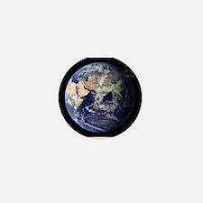 Earth As Art Mini Button