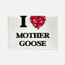 I love Mother Goose Magnets
