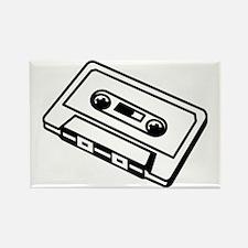 Cassette Magnets