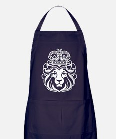 Lion of Zion Apron (dark)