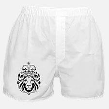 Lion of Zion Boxer Shorts