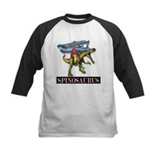 spinosaurus copy Baseball Jersey