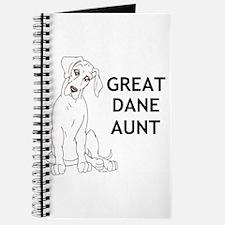 NGDSmirk Aunt Journal
