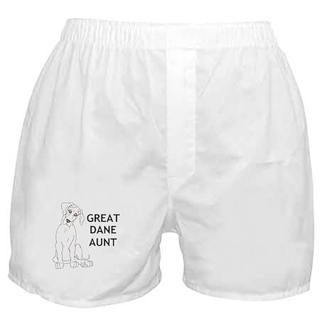 NGDSmirk Aunt Boxer Shorts