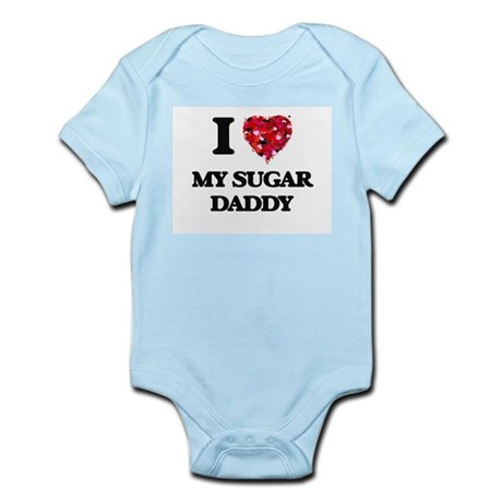 Sugar Daddy Baby Clothes Gifts Clothing Blankets