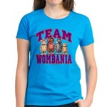 Women's Team Wombania Tee-Shirt Dark Colored