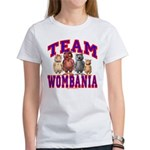Team Wombania Women's T-Shirt