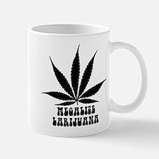 Megalize Larijuana Mugs