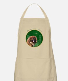 English Toy Peace BBQ Apron