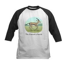 The Graceful Gazelle Tee