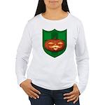 Stump Women's Long Sleeve T-Shirt