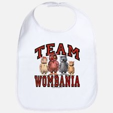 Team Wombania Bib