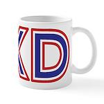 Taekwondo TKD Mug