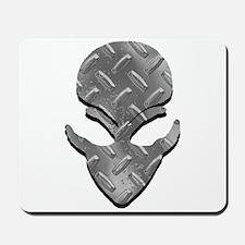Diamond Plating 1 Mousepad