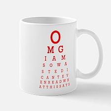 OMG Mugs
