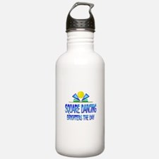 Square Dancing Brighte Water Bottle