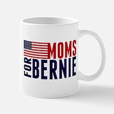 Moms for Bernie Mug