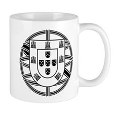 Portugal Brasão Mugs
