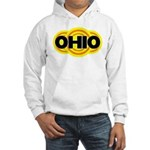 Ohio Radiant Hooded Sweatshirt