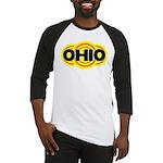 Ohio Radiant Baseball Jersey