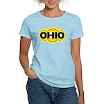 Ohio Radiant Women's Light T-Shirt