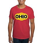 Ohio Radiant Dark T-Shirt