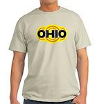 Ohio Radiant Light T-Shirt